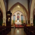Sint Jakobs Kerk Riga