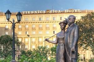 Hotels Riga